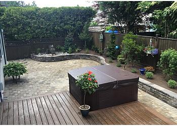 Maple Ridge landscaping company Fuller Landscaping Inc.