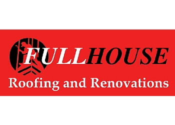 Kingston roofing contractor Full house roofing and renovations