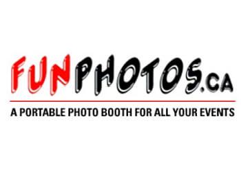 Hamilton photo booth company Fun Photos
