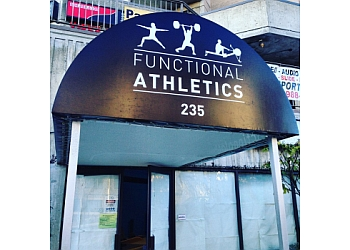 North Vancouver gym Functional Athletics