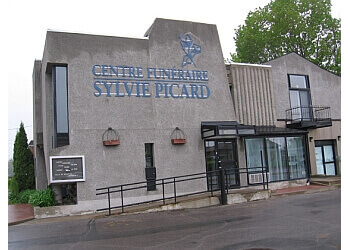 Shawinigan funeral home Funeral Center Sylvie Picard