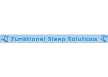 Red Deer sleep clinic Funktional Sleep Solutions
