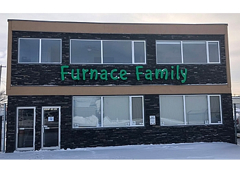 Edmonton hvac service Furnace Family Heating and Air Conditioning