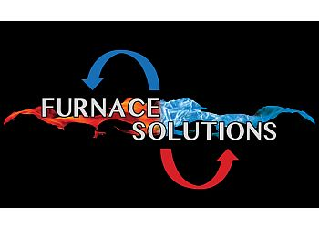 Edmonton hvac service Furnace Solutions Heating & Air Conditioning Inc.