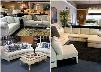 3 Best Furniture Stores In Surrey Bc Threebestrated