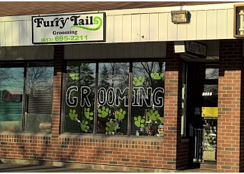 Ottawa pet grooming Furry Tails