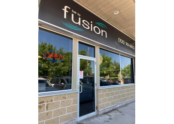 Peterborough hair salon Fusion Hair Studio Inc.