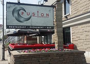 Laval mexican restaurant Fusion Restaurant