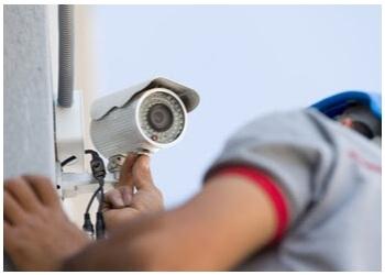 Sault Ste Marie security system Futron Alarms & Automation Inc