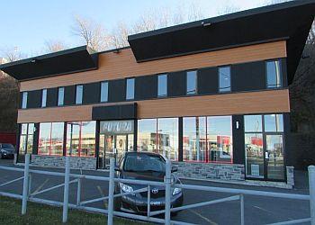 Quebec window company Futura Manufacturier De Portes & Fenêtres
