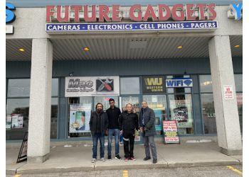 Richmond Hill cell phone repair Future Gadgets