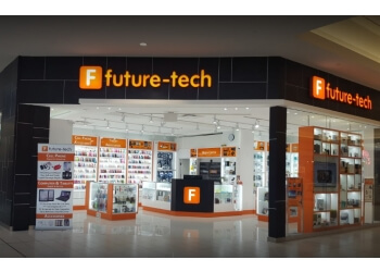 Oshawa cell phone repair Future-Tech