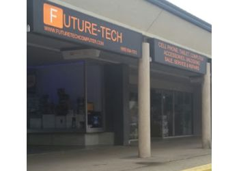St Catharines computer repair Future Tech Computers