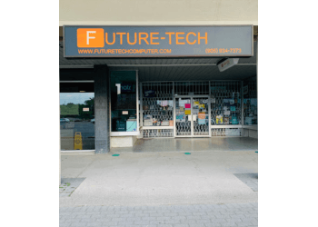 St Catharines  Future Tech Computers