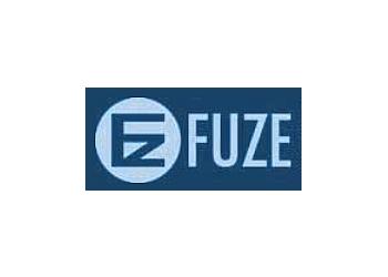 Langley web designer Fuze Web Design