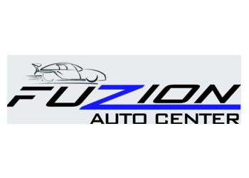 Vaughan car repair shop Fuzion Auto Center