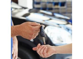 Vaughan car repair shop Fuzion Auto Centre