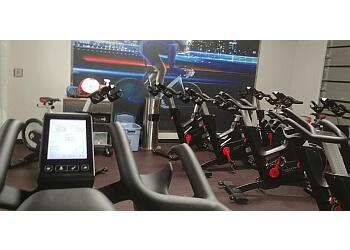Gym & Fitness Lognip