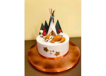 Quebec cake Gâteaux de fête et de mariage à Québec