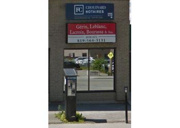 Sherbrooke criminal defense lawyer  Gérin Leblanc & Associés
