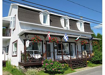 Shawinigan bed and breakfast Gîte Aux Traditions B&B