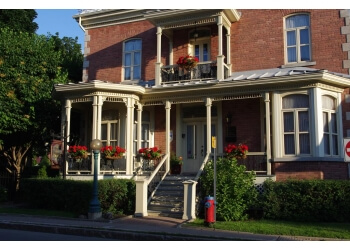 Trois Rivieres bed and breakfast Gîte Loiselle