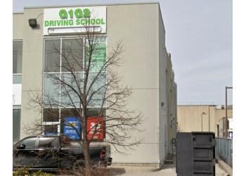 Oakville driving school G1G2 Driving School