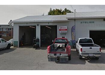 Mirabel car repair shop GARAGE GODMER INC.
