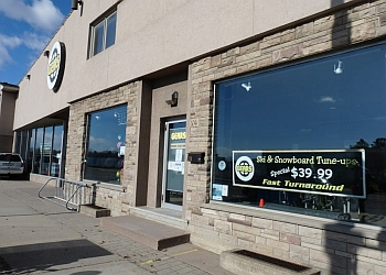 Mississauga bicycle shop GEARS Bike Shop