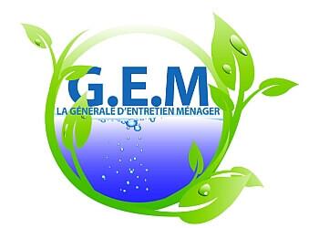 Saint Jean sur Richelieu house cleaning service GEM MANAGEMENT HOUSEKEEPING