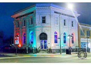 Windsor night club G.E. Night Club