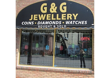 Windsor jewelry G & G Jewellery & Coins
