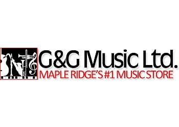 Maple Ridge dj G&G Music