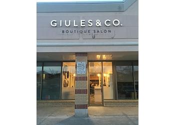 Whitby hair salon GIULES & CO. BOUTIQUE SALON