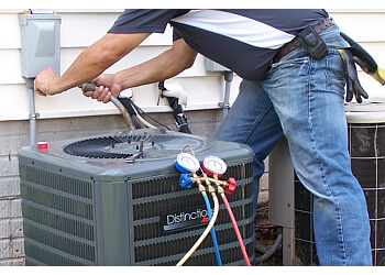 Mississauga hvac service GLORS Heating & Air Conditioning Inc.