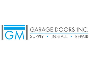 GM Garage Doors Inc.