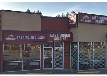 Maple Ridge indian restaurant GM Restaurant