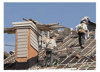 3 Best Roofing Contractors In Stratford On Threebestrated