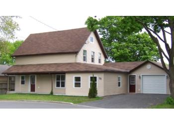 Belleville home builder GOHEEN DESIGN AND BUILD