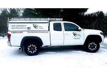 Ottawa pest control GO! Pest Control™