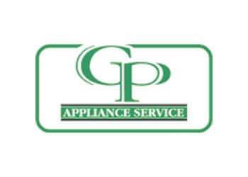 Kingston appliance repair service GP Appliance Service