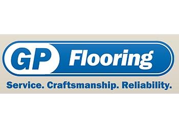 Grande Prairie flooring company G P Flooring Ltd.