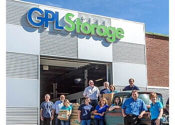 Peterborough storage unit GPL Self-Storage