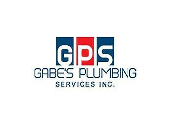 GPS Gabe's Plumbing Services Inc.