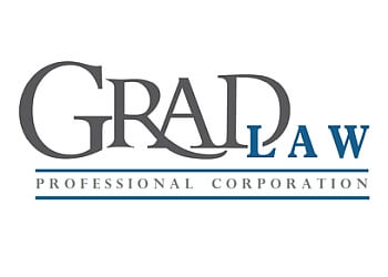 Vaughan immigration lawyer GRAD LAW PROFESSIONAL CORPORATION