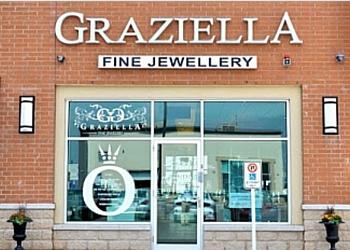 Ajax jewelry GRAZIELLA FINE JEWELLERY