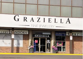 Whitby jewelry GRAZIELLA FINE JEWELLERY