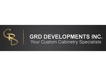 Saskatoon custom cabinet GRD Developments Inc