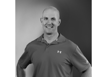 Kelowna physical therapist GREG REDMAN, B.SC PT, B.SC KIN, FCAMT