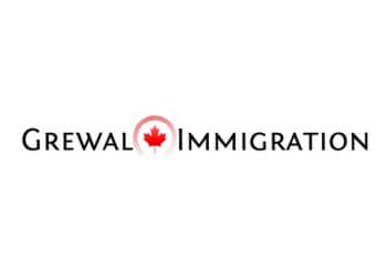 Edmonton immigration consultant GREWAL IMMIGRATION SERVICES LTD.